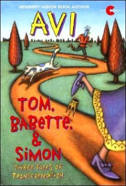Tom, Babette, and Simon: Three Tales of Transformation