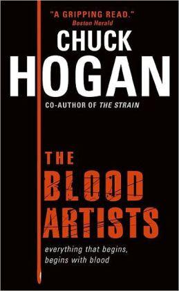 Blood Artists: A Novel