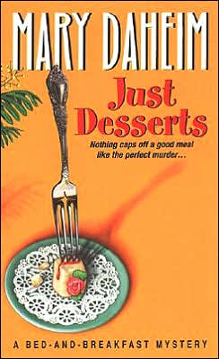 Just Desserts (Bed-and-Breakfast Series #1)