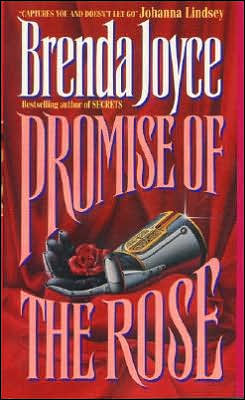 Promise of the Rose (De Warenne Dynasty Series)