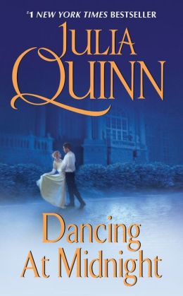 Dancing at Midnight (Blydon Family Saga Series #2)