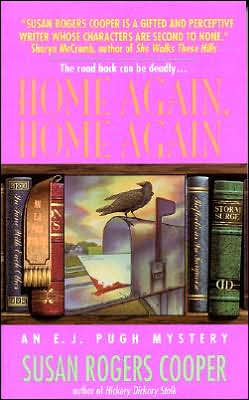 Home Again, Home Again (An E.J. Pugh Mystery)
