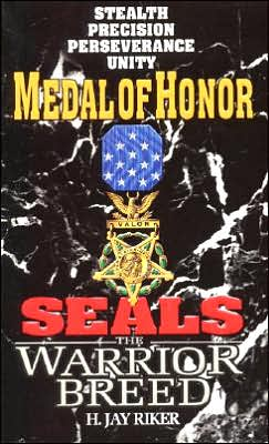 Seals the Warrior Breed 5: Medal of Honor