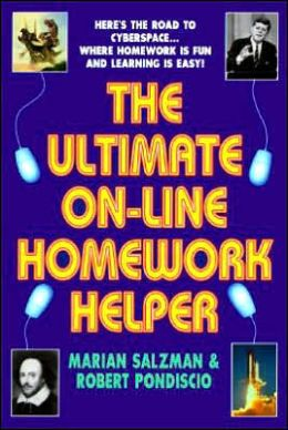 Ultimate On-Line Homework Helper