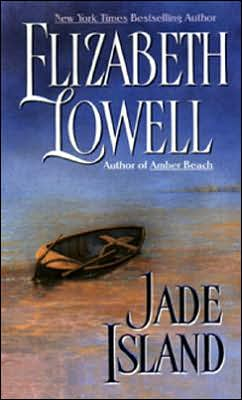Jade Island (Donovans Series #2)