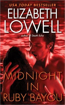 Midnight in Ruby Bayou (Donovans Series #4)