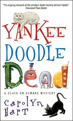 Yankee Doodle Dead (Death on Demand Series #10)