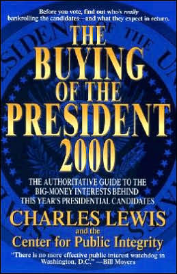 Buying of the President 2000