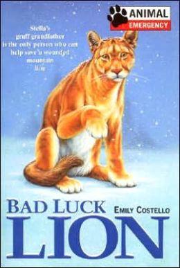 Bad Luck Lion