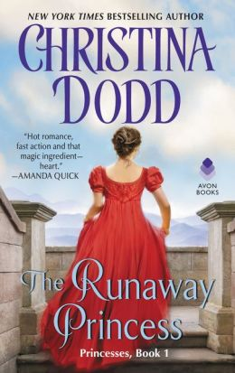 The Runaway Princess (Princess Series #1)