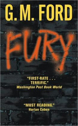 Fury (Frank Corso Series #1)