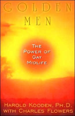 Golden Men: The Power of Gay Midlife