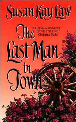 Last Man in Town