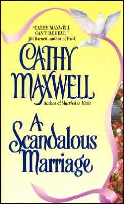 A Scandalous Marriage