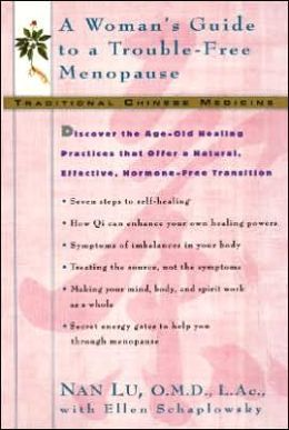 TCM: A Woman's Guide to a Trouble-Free Menopause
