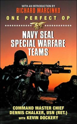 One Perfect OP: Navy SEAL Special Warfare Teams