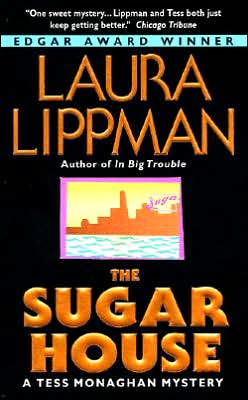 The Sugar House (Tess Monaghan Series #5)