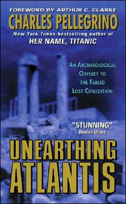 Unearthing Atlantis: An Archaeological Odyssey to the Fabled Lost Civilization