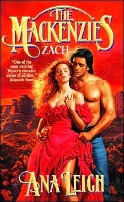 Mackenzies, The: Zach