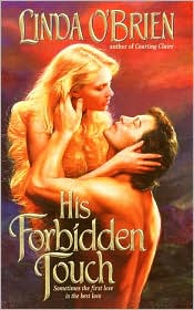 His Forbidden Touch