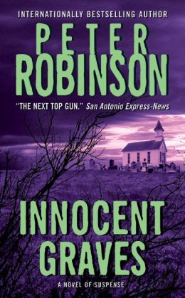 Innocent Graves (Inspector Alan Banks Series #8)