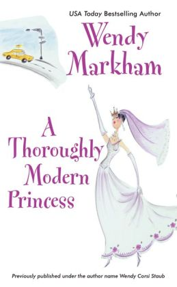 Thoroughly Modern Princess