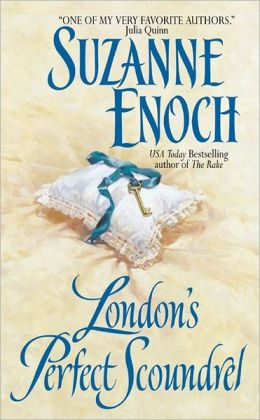 London's Perfect Scoundrel (Lessons in Love Series #2)