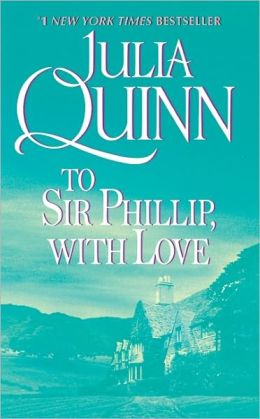 To Sir Phillip, with Love (Bridgerton Series #5)