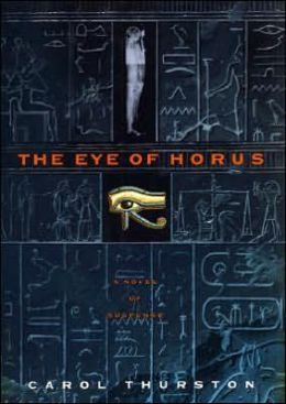 Eye of Horus: A Novel of Suspense