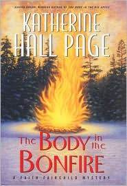 The Body in the Bonfire (Faith Fairchild Series #12)
