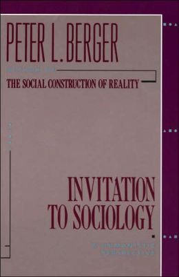 Peter Berger Invitation To Sociology was perfect invitation layout