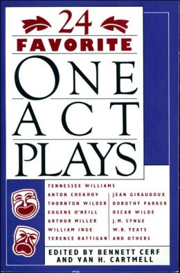 Twenty-Four Favorite One-Act Plays