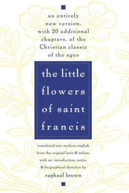 Little Flowers of Saint Francis