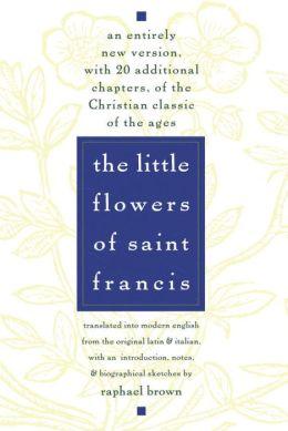 Little Flowers of Saint Francis