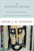 Book Cover Image. Title: The Wounded Healer, Author: Henri Nouwen
