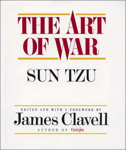 The Art of War: With Commentaries by James Clavell