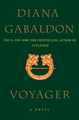 Voyager (Outlander Series #3)
