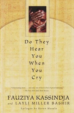 Do They Hear You When You Cry