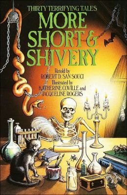More Short and Shivery: Thirty Terrifying Tales