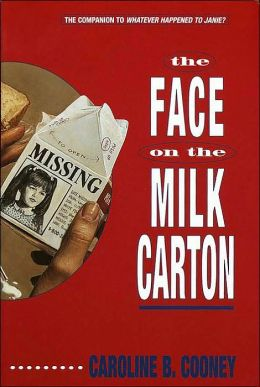 The Face on the Milk Carton (Janie Johnson Series #1)