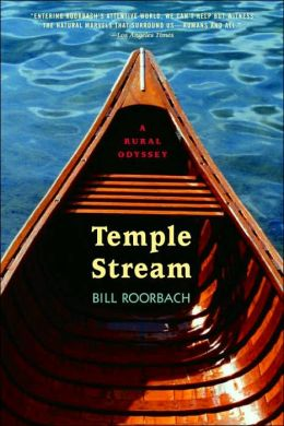 Temple Stream: A Rural Odyssey
