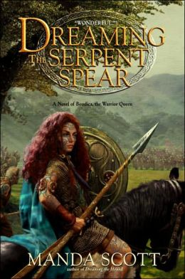 Dreaming the Serpent-Spear