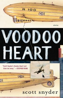 Voodoo Heart