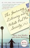 Book Cover Image. Title: The Guernsey Literary and Potato Peel Pie Society:  A Novel, Author: Mary Ann Shaffer