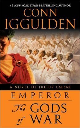 Emperor: The Gods of War (Emperor Series #4)