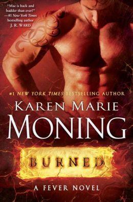 Burned (Fever Series #7)