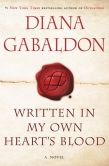 Book Cover Image. Title: Written in My Own Heart's Blood (Outlander Series #8), Author: Diana Gabaldon