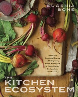 The Kitchen Ecosystem: Integrating Recipes to Create Delicious Meals