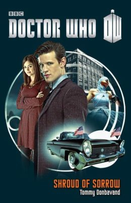 Doctor Who: Shroud of Sorrow