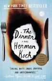 Book Cover Image. Title: The Dinner, Author: Herman Koch